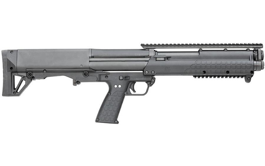 KSG 12 GAUGE PISTOL GRIP SHOTGUN (LE)