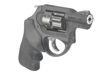 Ruger LCRx 22WMR Double-Action Revolver with 1 87-Inch Barrel