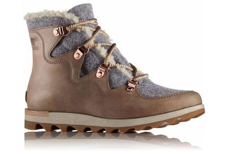 SNEAKCHIC ALPINE HOLIDAY BOOT