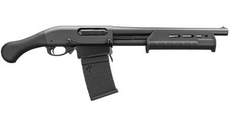 REMINGTON 870 DM TAC-14 12 GA PUMP-ACTION 14-INCH
