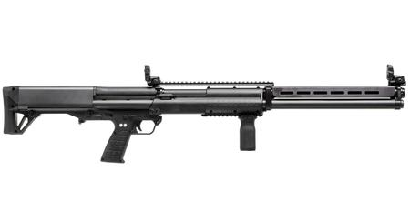 KELTEC KSG-25 12 GAUGE PUMP SHOTGUN