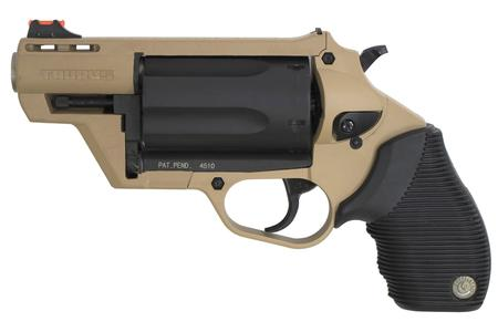 JUDGE PUBLIC DEFENDER POLY 45/410 FDE
