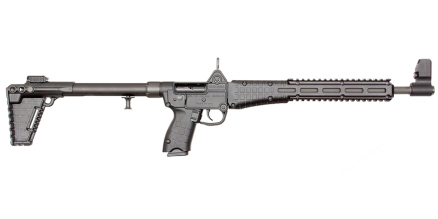SUB 2000 9MM CARBINE SW MP 10-RD CONFIG