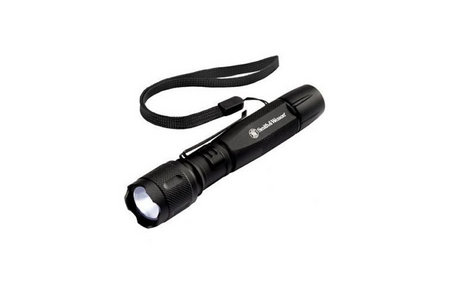 POWERTECH Smith and Wesson Galaxy Elite 250 Lumen Flashlight