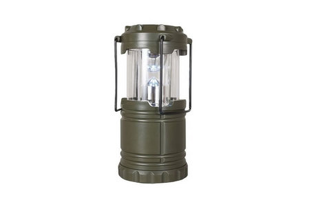 FOX OUTDOORS 7-LED Utility Lantern