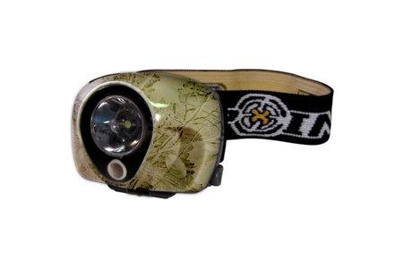 SPYPOINT Camo Headlamp