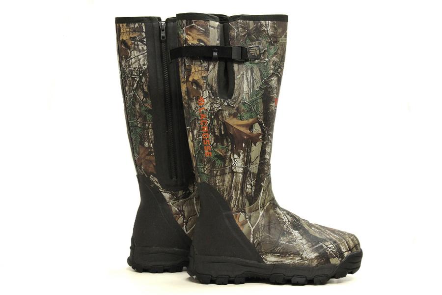 Lacrosse Alphaburly Pro Insulated Hunting Boot Vance