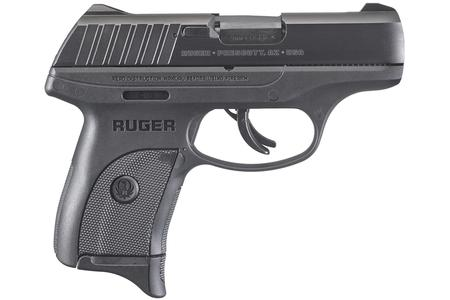 RUGER EC9S 9MM STRIKER-FIRED PISTOL