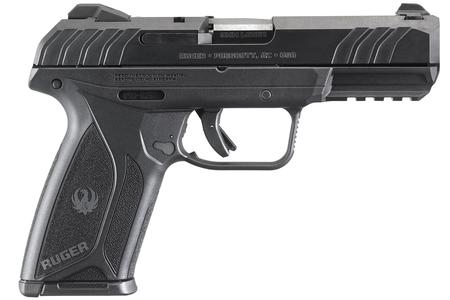 RUGER SECURITY-9 9MM PISTOL