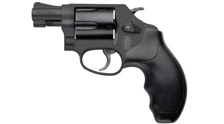 SMITH AND WESSON 437 38 SPECIAL J-FRAME REVOLVER COMBAT
