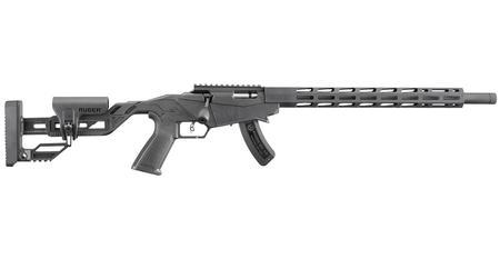 Bolt-Action Rimfire Rifles