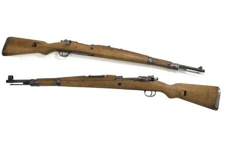 YUGO M48 7.9X57MM MAUSER RIFLE (GOOD)