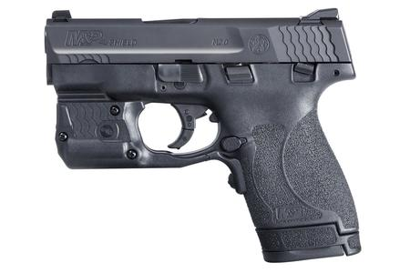 SMITH AND WESSON MP40 SHIELD M2.0 40SW LASERGUARD PRO