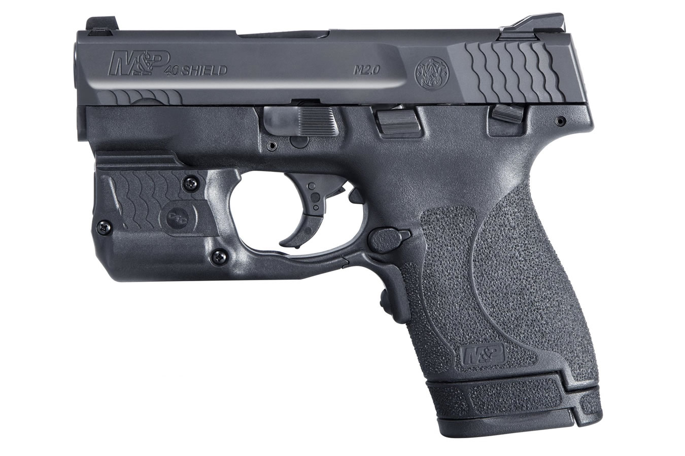 MP40 SHIELD M2.0 40SW LASERGUARD PRO