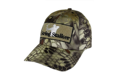 78826989efbca String Stalker Salute Highlander Hat