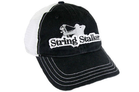 1b0813ab3c4 String Stalker Hometown Mesh Back Bow Hunting Hat