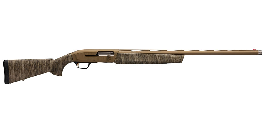 No. 4 Best Selling: BROWNING FIREARMS MAXUS WICKED WING 12 GA MOBL