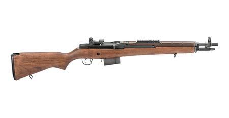 SPRINGFIELD M1A SCOUT SQUAD 308 (NY COMPLIANT)