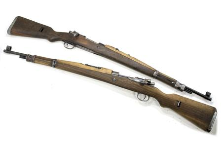 YUGO M48A 7.9X57MM MAUSER RIFLE (FAIR)