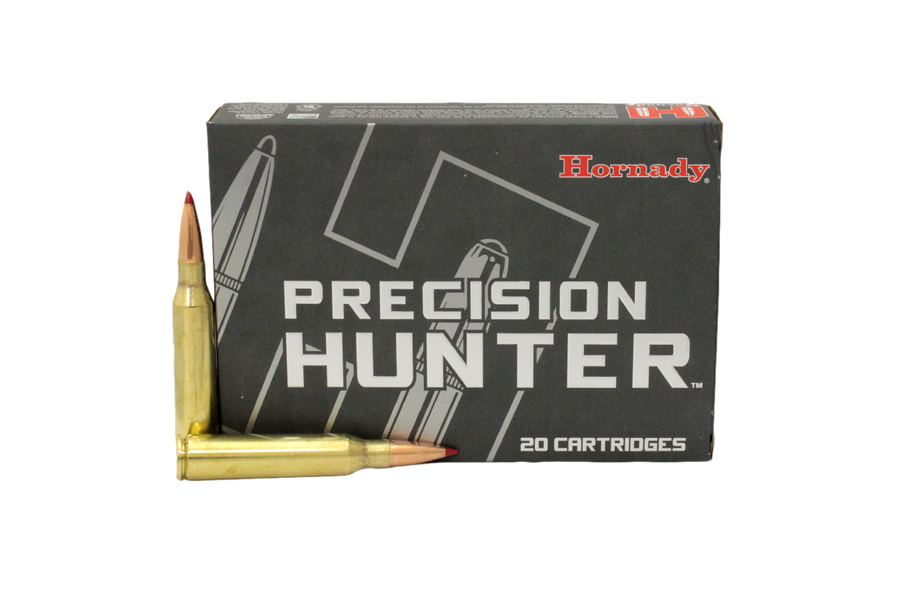 338 LAPUA 270 GR ELD-X PRECISION HUNTER
