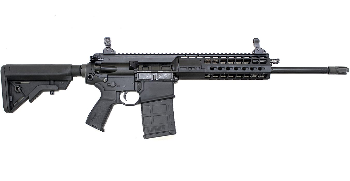 716G2 PATROL 7.62 NATO (308 WIN) (LE)