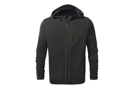 INSECT SHIELD ELGIN HOODED JACKET