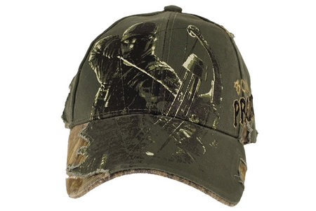 PREDATOR BOW HAT