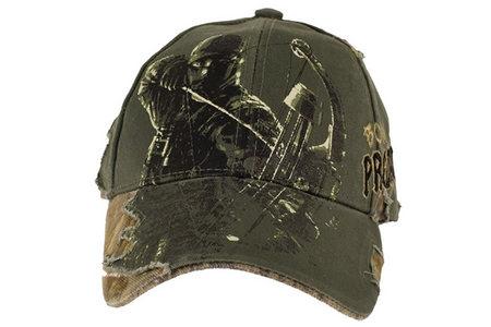 PREDATOR BOW HAT