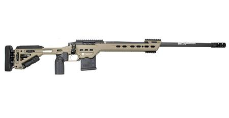 6.5BA 6.5 CREEDMOOR PRECISION RIFLE