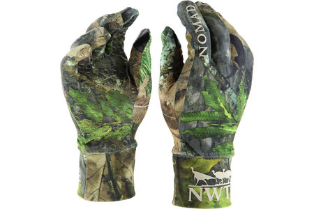 NOMAD NWTF TURKEY GLOVE