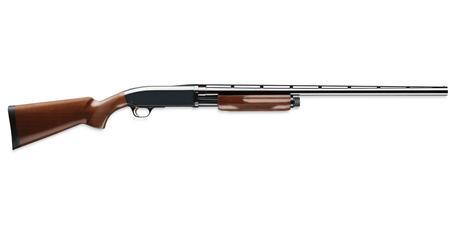Pump-Action Shotguns