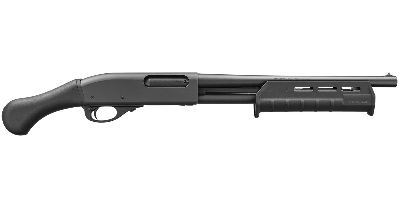 Remington 870 Tac-14 20 Gauge Pump Action with 14-Inch