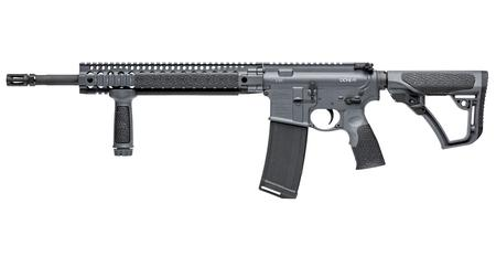 DDM4V5 5.56MM TORNADY GREY CARBINE