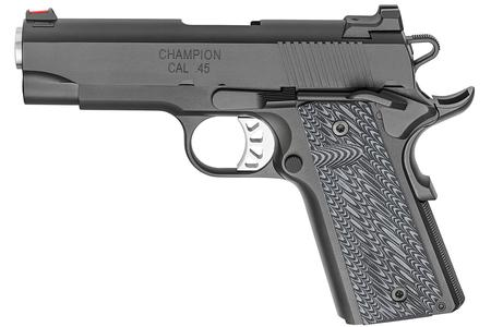 SPRINGFIELD 1911 RANGE OFFICER ELITE CHAMPION 45 ACP