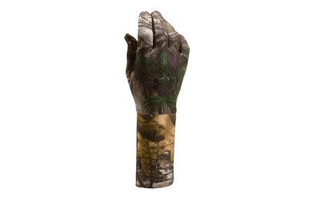 ua hunting gloves