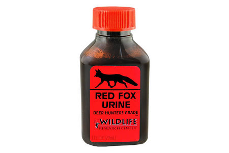 RED FOX URINE 1OZ