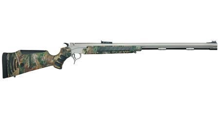 Blackpowder Rifles