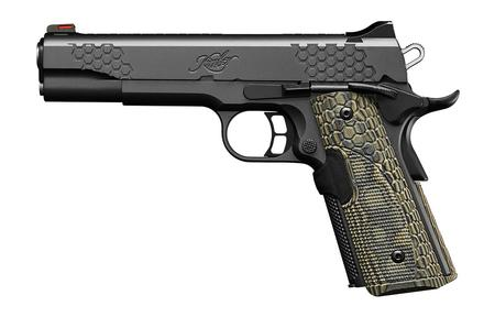 KIMBER KHX CUSTOM 9MM WITH LASER ENHANCED GRIPS