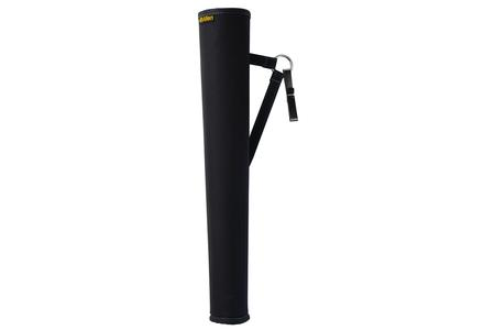 TUBE HIP QUIVER BLACK