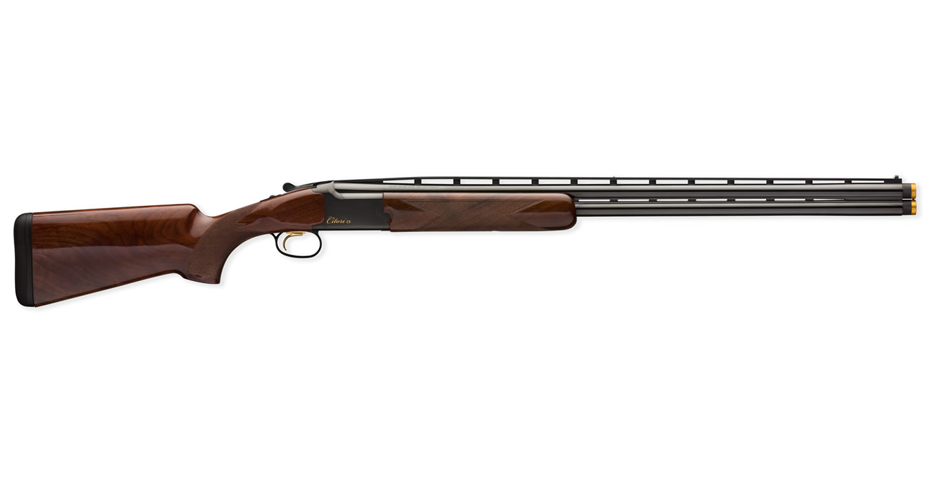 No. 6 Best Selling: BROWNING FIREARMS CITORI CX 12 GAUGE W/ 32-INCH BARREL