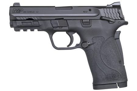 MP380 SHIELD 380 ACP PISTOL W/ THUMB SAFETY