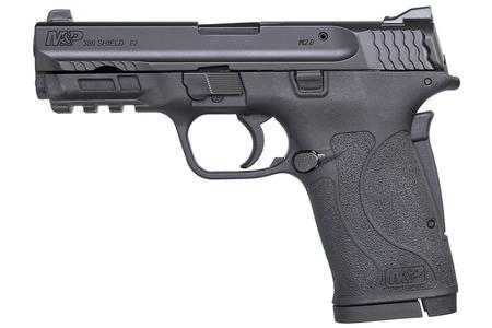 MP380 SHIELD 380 ACP PISTOL W/ NO THUMB SAFETY