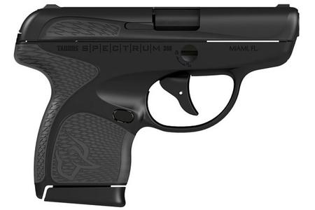 TAURUS SPECTRUM 380 ACP BLACK/GRAY