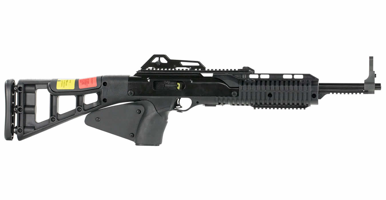 995TS CARBINE 9MM CALIFORNIA COMPLIANT