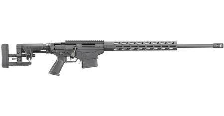 RUGER PRECISION RIFLE 6.5 CREEDMOOR WITH M-LOK