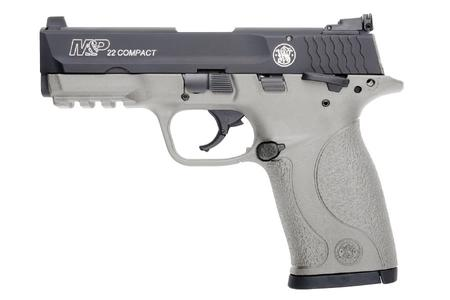 SMITH AND WESSON MP22 COMPACT 22LR H152 CERAKOTE