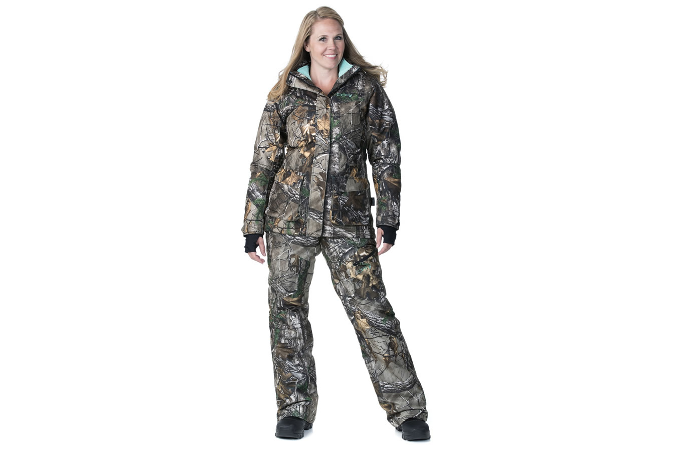 b9fb4dbba6891 Dsg Outerwear Kylie 3-in-1 Hunting Jacket Realtree Xtra | Vance Outdoors