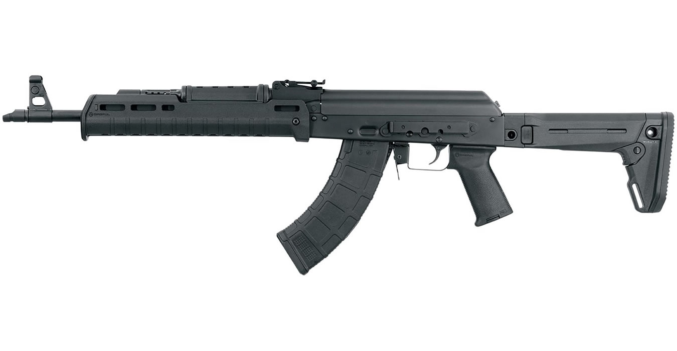 CENTURY ARMS RAS47 ZHUKOV 7.62X39MM SEMI-AUTO RIFLE