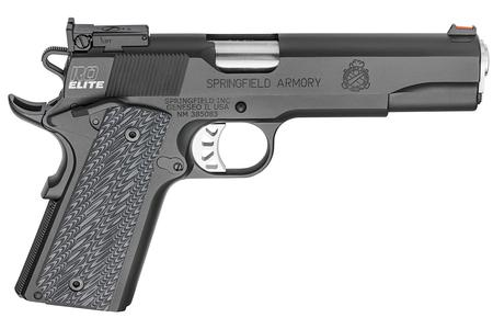 SPRINGFIELD 1911 RANGE OFFICER ELITE TARGET 9MM