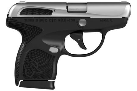 TAURUS SPECTRUM 380 ACP BLACK/STAINLESS